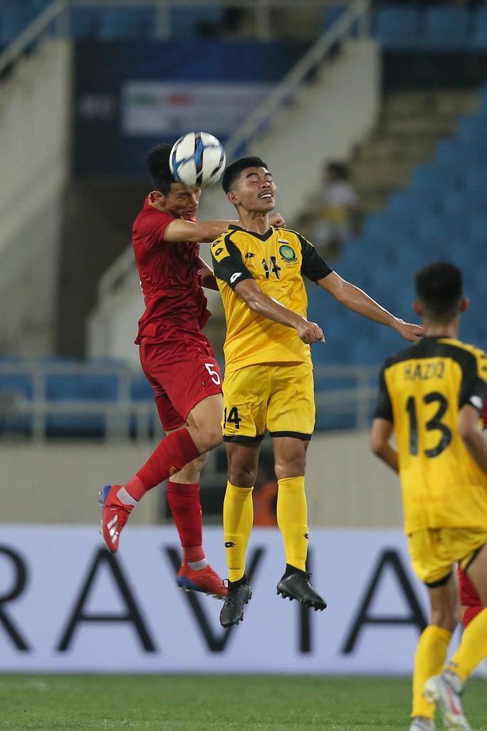 U23 tấn công bóng bổng: HLV Park Hang-seo đang giấu bài? - Ảnh 1.