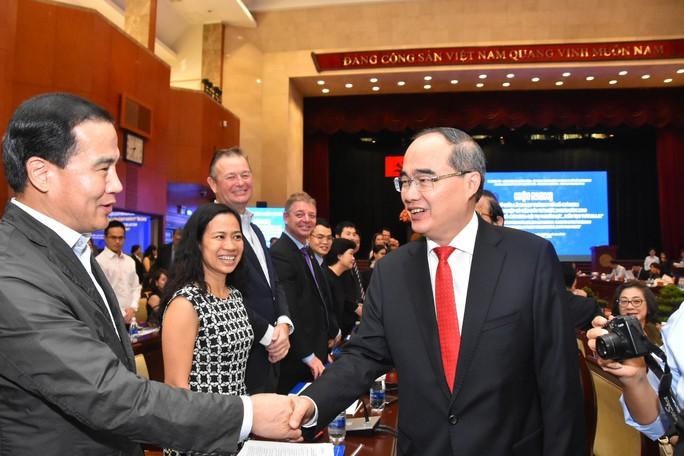 TP HCM kêu gọi doanh nghiệp FDI tham gia vào các dự án lớn - Ảnh 3.