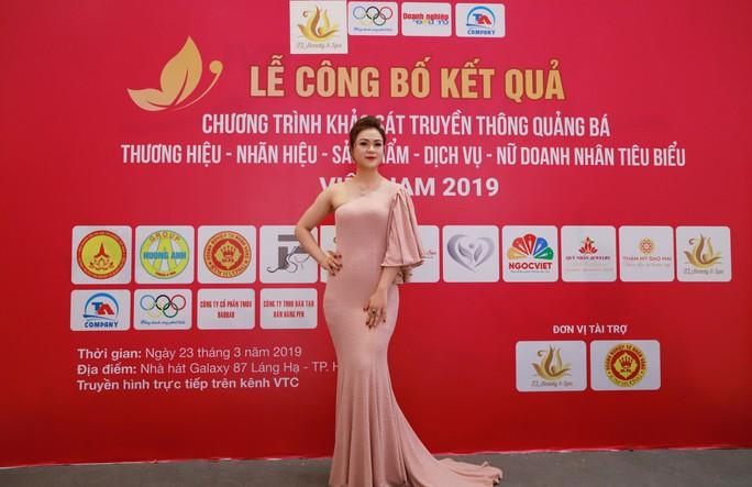 Chủ tịch liên minh Yoga thế giới tại Đông Nam Á là nữ hoàng ngành làm đẹp - Ảnh 2.