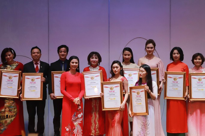 Chủ tịch liên minh Yoga thế giới tại Đông Nam Á là nữ hoàng ngành làm đẹp - Ảnh 6.