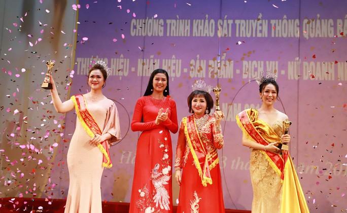 Chủ tịch liên minh Yoga thế giới tại Đông Nam Á là nữ hoàng ngành làm đẹp - Ảnh 5.