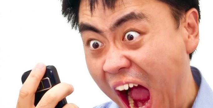 Người Trung Quốc trả tiền để được chửi bới trên mạng - Ảnh 2.