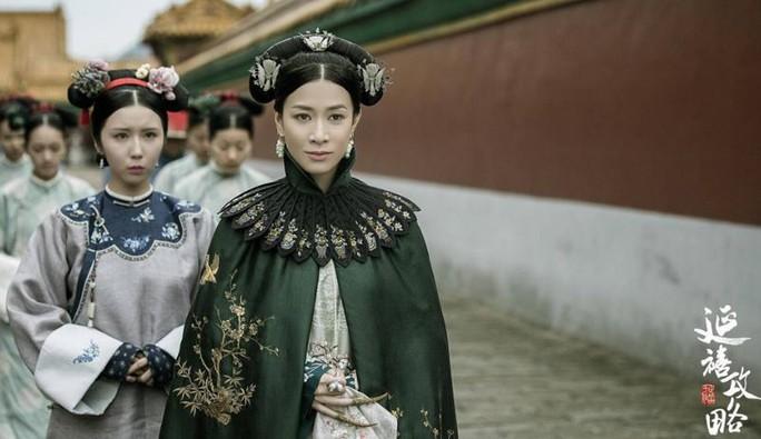 Trung Quốc gây tranh cãi với lệnh cấm phim cổ trang - Ảnh 2.