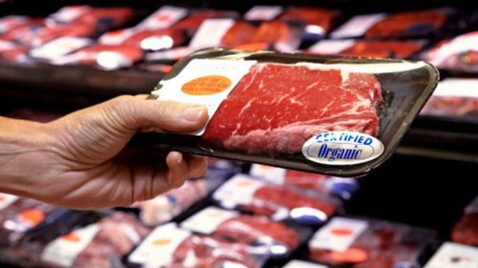 Nga muốn khuấy động thị trường thịt organic thế giới - Ảnh 1.