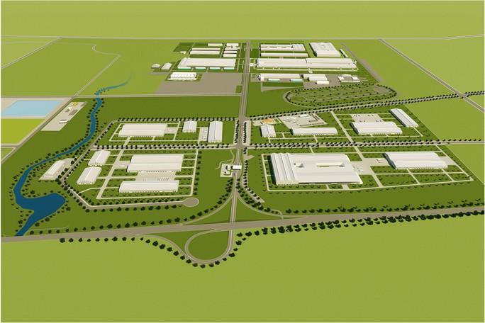Thủ tướng dự khởi công khu công nghiệp 8.118 tỉ đồng ở Quảng Nam - Ảnh 2.