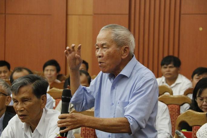 Nguyên bí thư huyện phản ánh chuyện mất thuế, ô nhiễm tại mỏ vàng với Thủ tướng - Ảnh 3.