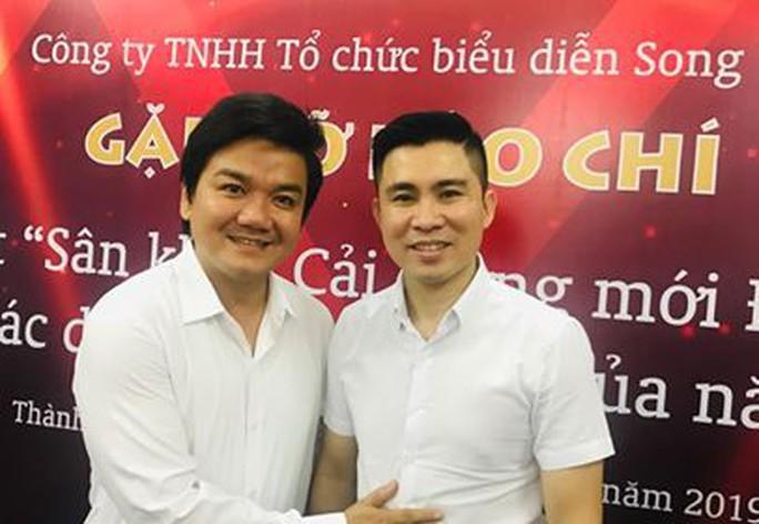 """Ra mắt """"Sân khấu cải lương mới Đại Việt"""" - Ảnh 4."""