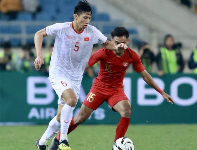 Đoàn Văn Hậu sang Hà Lan gia nhập Heerenveen, bỏ trận đấu với Thái Lan - Ảnh 2.