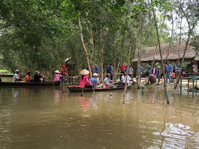 VITM Hà Nội 2019: Phát triển du lịch bền vững - Ảnh 1.