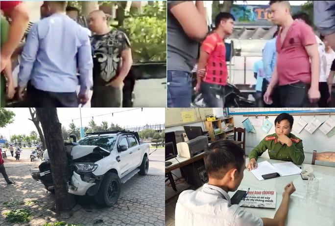 Vụ phóng viên Báo Người Lao Động bị hành hung: Phải xử lý nhóm côn đồ - Ảnh 1.