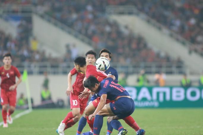 Báo Thái Lan chỉ ra lí do U23 Việt Nam thắng đậm Thái Lan - Ảnh 1.