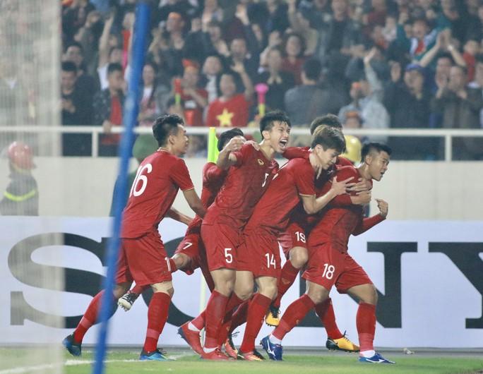 Chiến thắng khiến Thái Lan phải e sợ - Ảnh 1.
