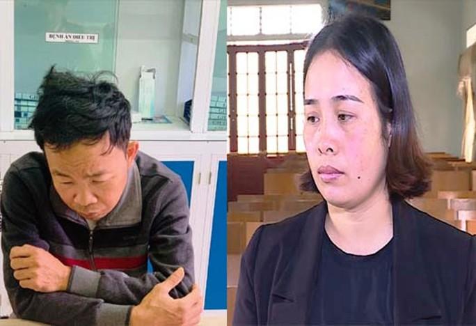 Khởi tố cựu chủ tịch phường gây thiệt cho dân 1,6 tỉ đồng - Ảnh 1.