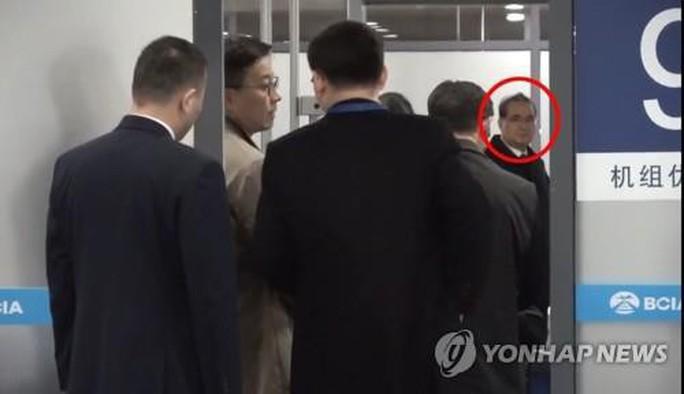 Triều Tiên nói Mỹ có kế hoạch chiến tranh sinh hóa nhằm vào họ - Ảnh 2.