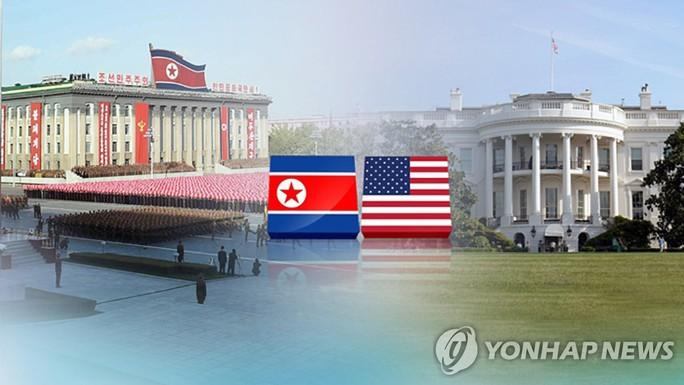 Triều Tiên nói Mỹ có kế hoạch chiến tranh sinh hóa nhằm vào họ - Ảnh 1.