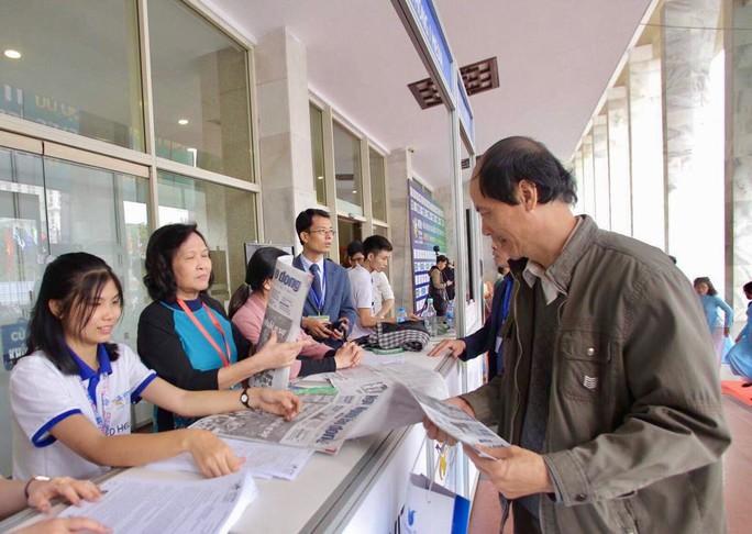 Phó Thủ tướng Vũ Đức Đam khai mạc Hội chợ Du lịch quốc tế VITM Hà Nội 2019 - Ảnh 11.