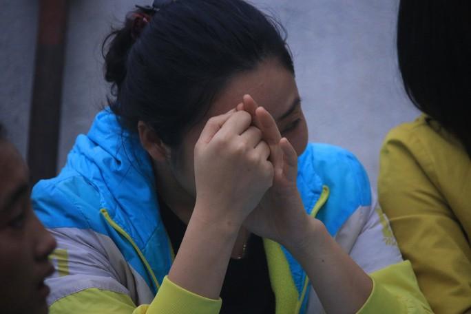 Vụ tai nạn 7 người đưa tang tử vong: Đồng loạt phát tang tại 7 gia đình - Ảnh 5.