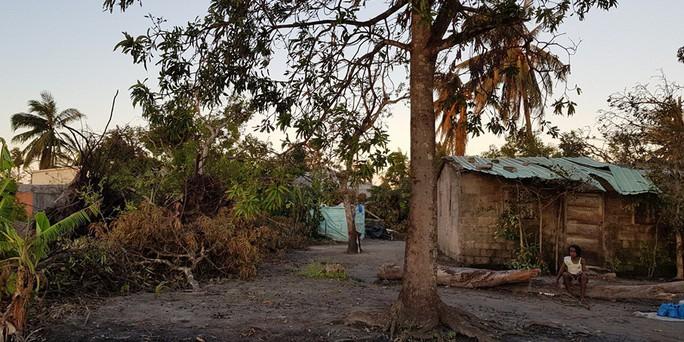 Việt Nam hỗ trợ khắc phục hậu quả siêu bão ở châu Phi - Ảnh 9.