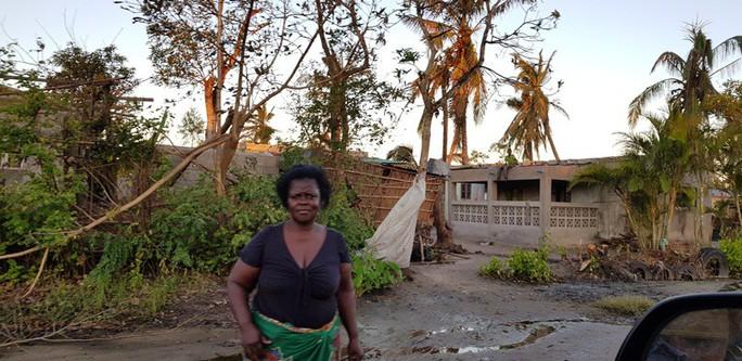 Việt Nam hỗ trợ khắc phục hậu quả siêu bão ở châu Phi - Ảnh 10.