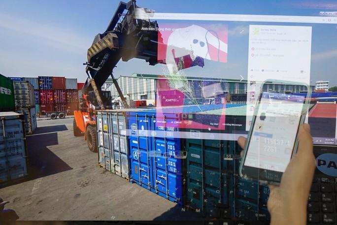 Tranh nhau thị phần xuất khẩu trực tuyến - Ảnh 1.