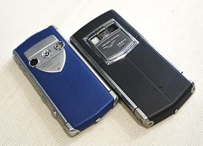 Người đam mê phục chế điện thoại cổ - Ảnh 3.