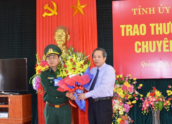 Trao thưởng Ban Chuyên án phá đại án khủng 110.000 viên ma túy - Ảnh 1.