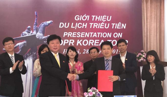 Triều Tiên có thể làm tour du lịch mô phỏng chuyến tàu của Chủ tịch Kim Jong-un tới Đồng Đăng - Ảnh 3.