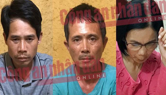 Vụ nữ sinh viên giao gà bị sát hại ở Điện Biên: Bắt thêm 1 đối tượng 28 tuổi - Ảnh 2.