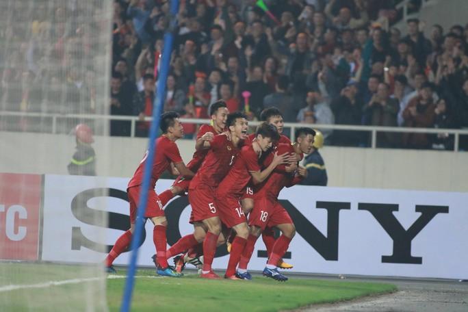 Việt Nam tăng hạng FIFA, nhắm giành Kings Cup để có lợi ở World Cup - Ảnh 2.