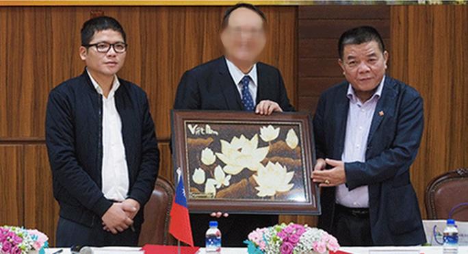 Vụ án bố con Trần Bắc Hà: Bắt thêm cựu Tổng giám đốc Công ty CP chăn nuôi Bình Hà - Ảnh 1.