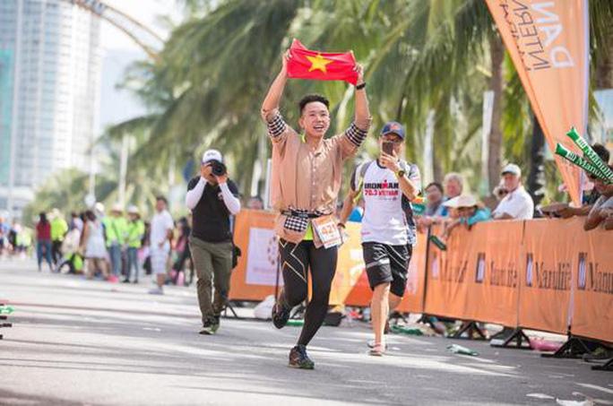 Rộn ràng Giải Marathon quốc tế Manulife Đà Nẵng 2019 - Ảnh 4.