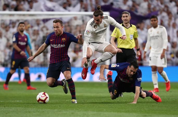 Có nguy cơ thành cựu vô địch, Real Madrid nhớ da diết… Ronaldo - Ảnh 6.