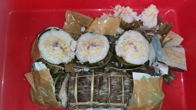Mang bánh tét nhân thịt lợn vào Đài Loan, nữ khách Việt bị phạt hơn 150 triệu đồng - Ảnh 1.