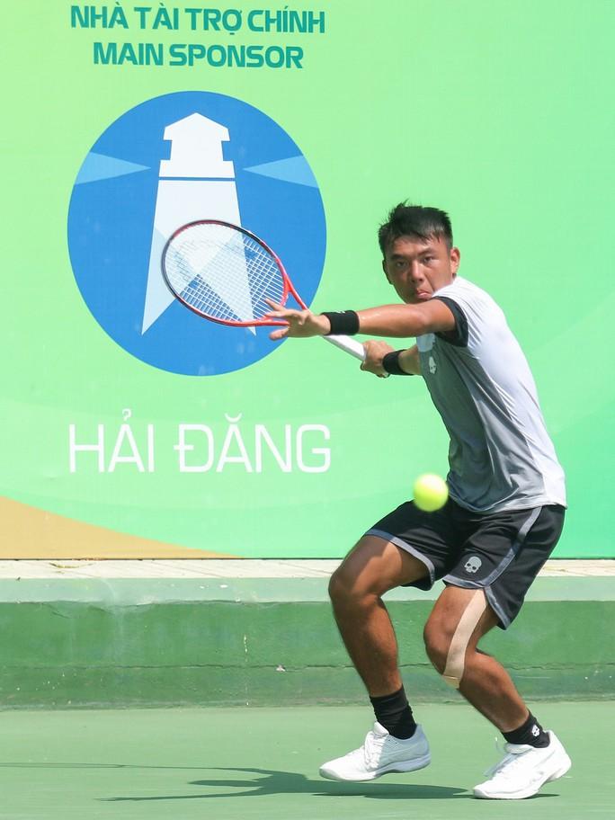 Bước đột phá của quần vợt Việt Nam - Ảnh 2.