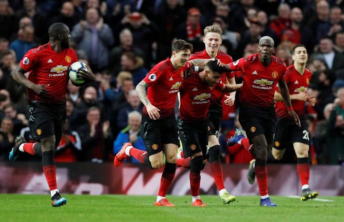 Lukaku thăng hoa, Man United vào Top 4 Ngoại hạng Anh - Ảnh 5.