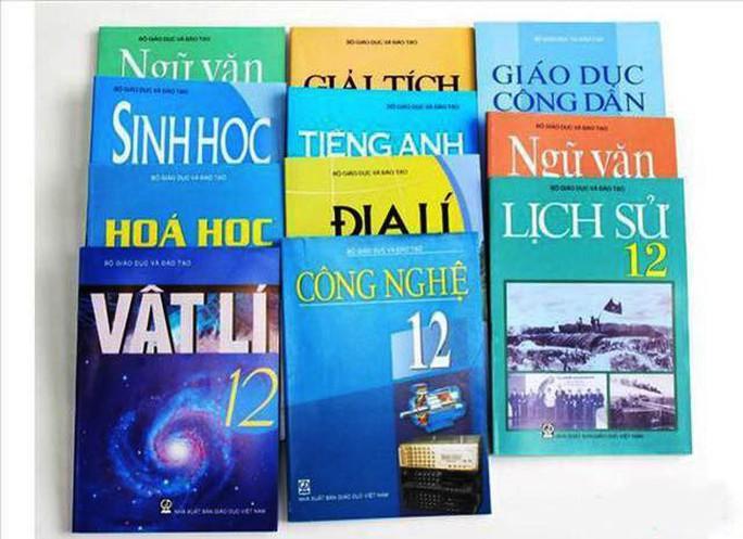 NXB Giáo dục Việt Nam nói gì về việc tăng giá SGK? - Ảnh 1.