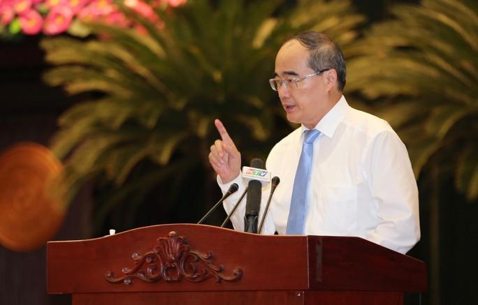 Hội nghị Ban Chấp hành Đảng bộ TP HCM bàn nhiều vấn đề quan trọng - Ảnh 2.