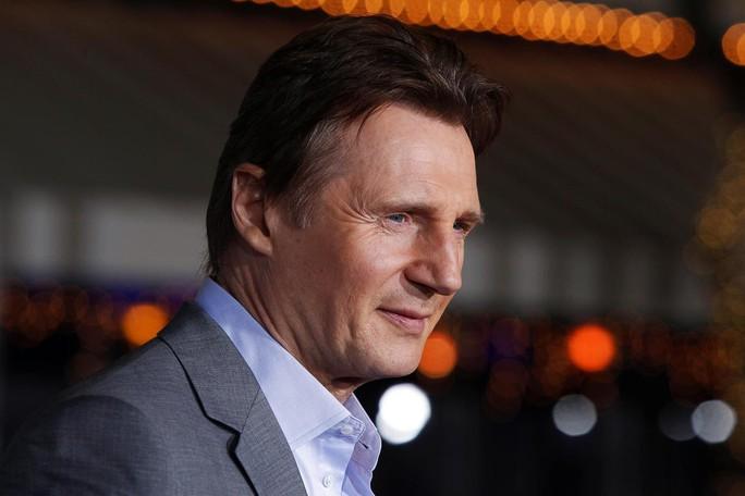 Sao phim hành động Liam Neeson xin lỗi sau chuyện kể 40 năm trước - Ảnh 1.