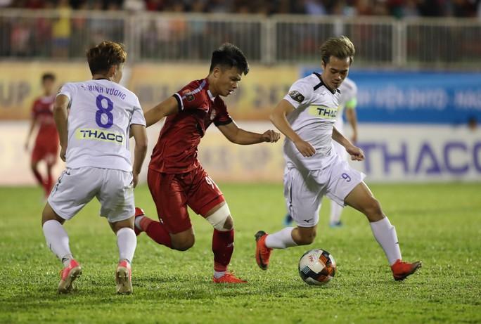 Vòng 1 Cúp Quốc gia 2019: Trận Đắk Lắk - HAGL đáng xem - Ảnh 1.