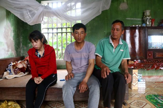 Nữ sinh lớp 9 bị đánh dã man, lột đồ: Gia đình nhận được 80 triệu đồng hỗ trợ - Ảnh 2.