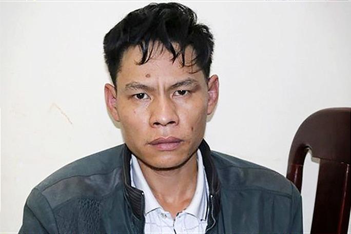 Vụ sát hại nữ sinh viên giao gà: Nghi phạm xác định chủ mưu khai báo gian dối - Ảnh 1.