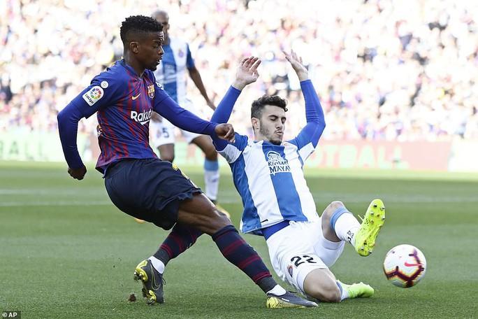 Barcelona mong PSG xuống nước ở thương vụ Neymar - Ảnh 6.