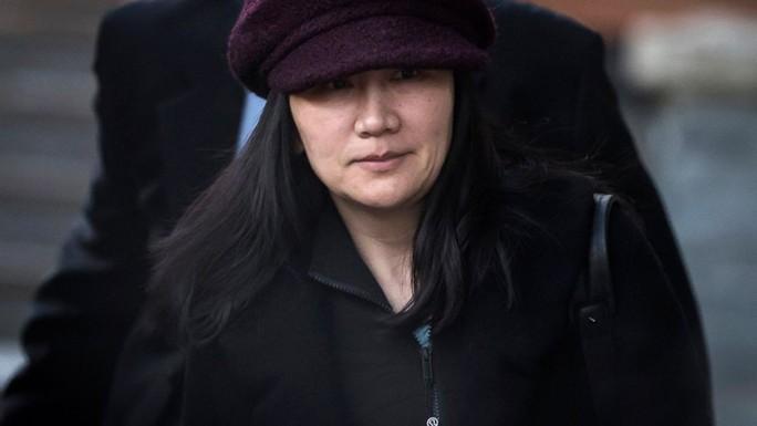 Giám đốc tài chính Huawei kiện ngược chính phủ Canada - Ảnh 1.