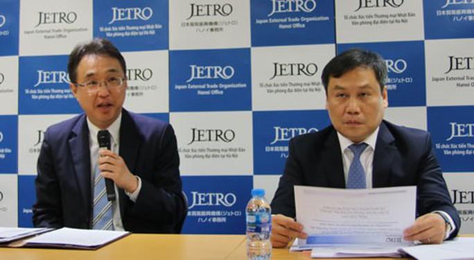 Doanh nghiệp Nhật mở rộng đầu tư tại Việt Nam - Ảnh 1.