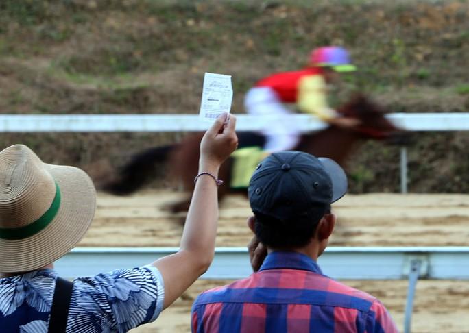 Băn khoăn với trường đua ngựa Hà Nội - Ảnh 1.