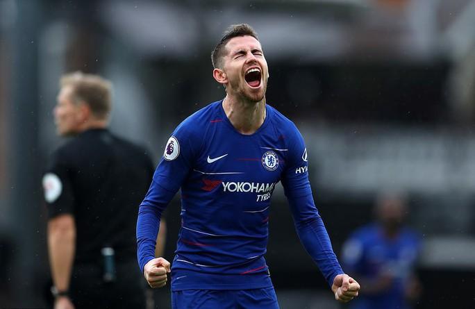 Liverpool mất thắng vì Salah, Chelsea hồi sinh với phản đồ Kepa - Ảnh 10.