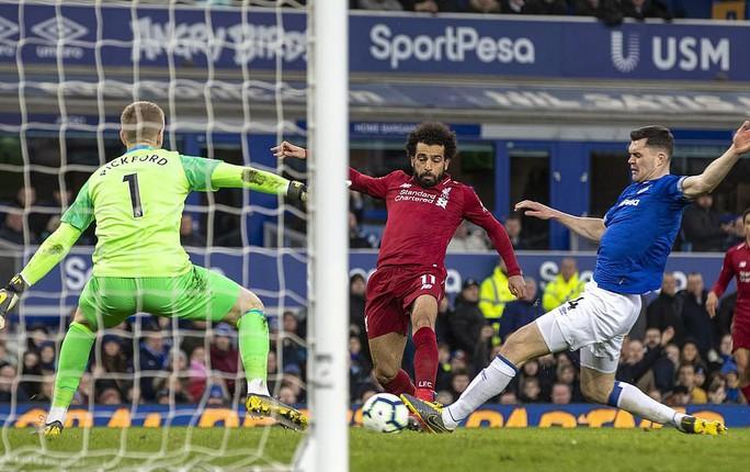 Liverpool mất thắng vì Salah, Chelsea hồi sinh với phản đồ Kepa - Ảnh 5.