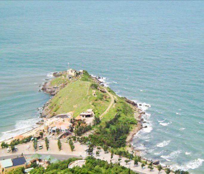 Bộ TN-MT chấp thuận nhận chìm 14,3 triệu m3 bùn ngoài khơi biển Vũng Tàu - Ảnh 2.