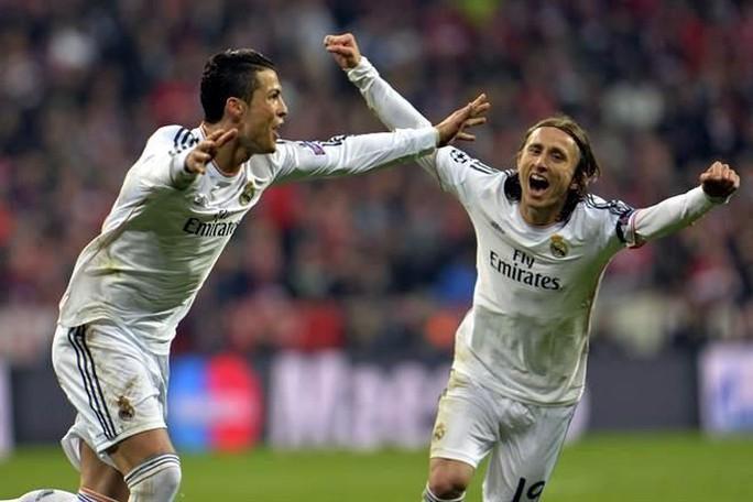Có nguy cơ thành cựu vô địch, Real Madrid nhớ da diết… Ronaldo - Ảnh 5.