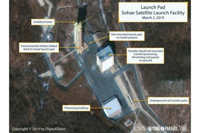 Triều Tiên có động thái bất ngờ, Mỹ lại lạnh giọng - Ảnh 2.